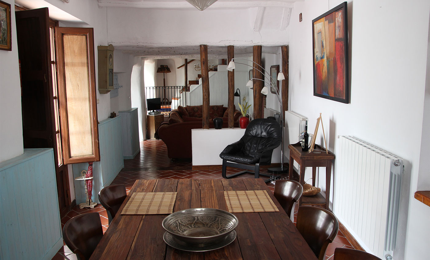 Casa de Familia